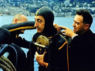 История развития подводного плавания