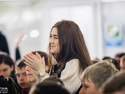 Парадайвер Никита Ванков в ФДООЦ