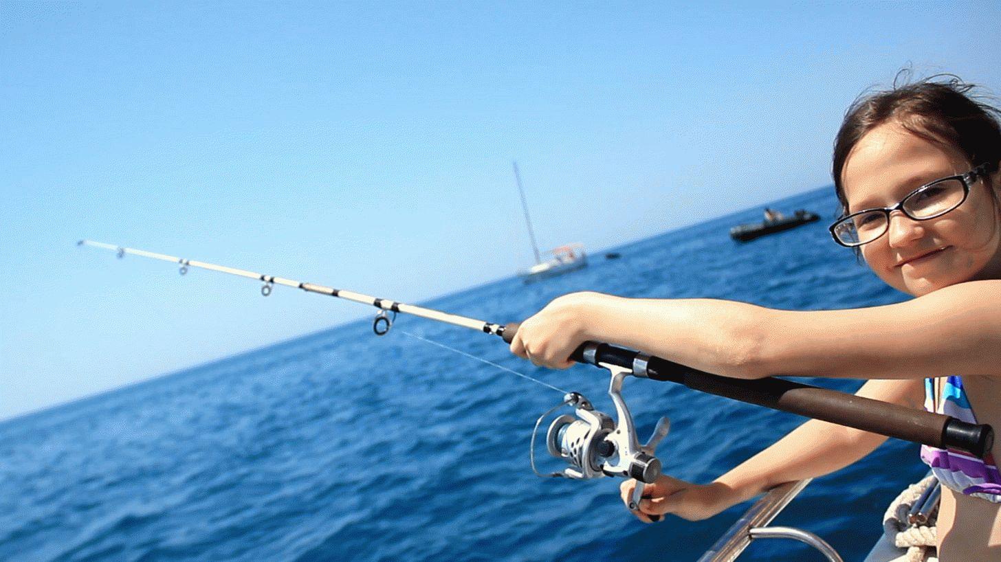 Рыбалка с катера в Анапе