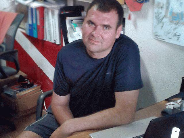 Кириллов Михаил