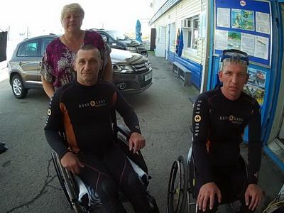 «Черноморская Осень» в Анапе