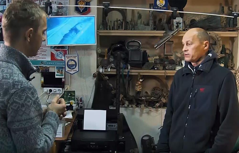 Алексей Вартанян