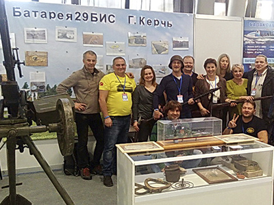 Moscow Dive Show 2017